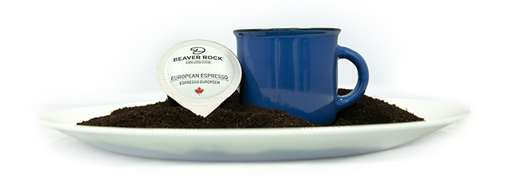 Beaver Rock Cup of Coffee