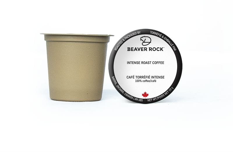 Beaver Rock Compostable Cut
